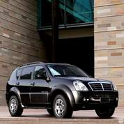 Renault : le coréen Ssangyongintéressant