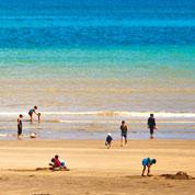 Le Pavillon bleu flotte sur 341 plages
