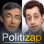 Un duel Sarkozy-DSK sur les retraites… dès 1993
