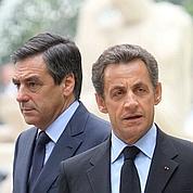 Fillon défend Sarkozy face à Aubry
