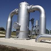 Les majors misent sur le gaz et la terre ferme