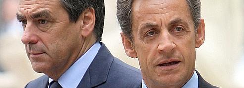 Fillon défend Sarkozy face à la «brutalité» d'Aubry