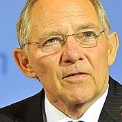 L'Allemagne veut augmenter les impôts
