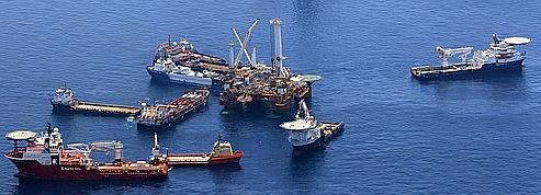 BP va retenter de couvrir le puits de pétrole