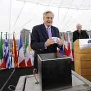 La BCE veut faire oublier ses divisions