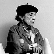 Louise Bourgeois est décédée