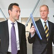 Bilan d'étape chez Airbus