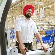 L'Inde retrouve sa croissance d'avant-crise