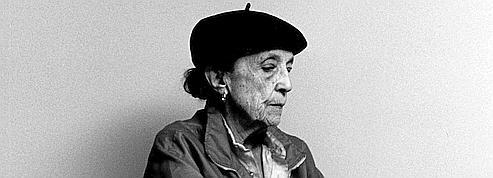 Louise Bourgeois, la lionne de l'art