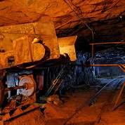 Les géants miniers font pression sur les prix