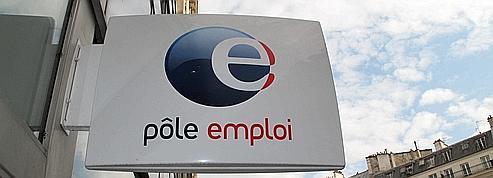 Pôle emploi: entrée en vigueur du plan pour 325000 chômeurs en fin de droits