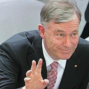 Le président allemand jette l'éponge