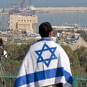«L'opinion israélienne soutient son armée»