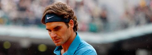Le roi Federer perd sa couronne