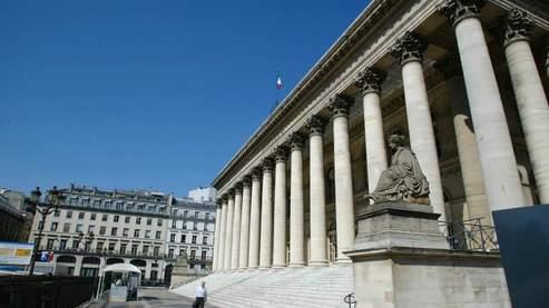 La Bourse de Paris se reprend avec Wall Street