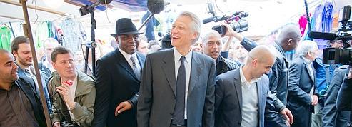 Villepin fustige la «politique tout sécuritaire» de Sarkozy