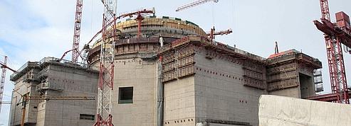 Bruxelles va enquêter sur Areva <br/>et Siemens<br/>