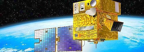 Le satellite Picard va étudier l'impact <br/>du Soleil sur le climat<br/>