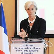 G20 : la France appelle à la coordination