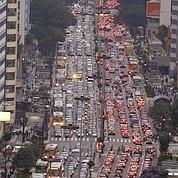 Le Brésil, nouvel eldorado automobile