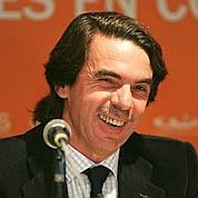 Aznar : «Une faillite de l'Espagne serait la fin de l'euro»