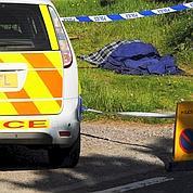 Angleterre : un forcené tue douze personnes