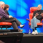 La tablette remplacera le PC, prédit Steve Jobs