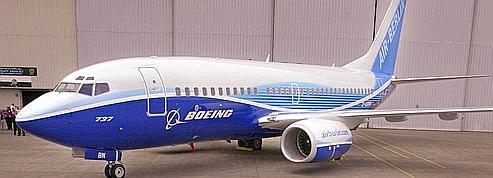 Boeing dame le pion à Airbus en Russie