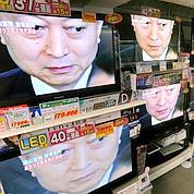 Au Japon, le premier ministre au tapis