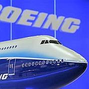 Boeing distance Airbus en commandes