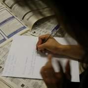 Le taux de chômage stable au 1er trimestre