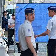 Bruxelles : une juge et un greffier abattus