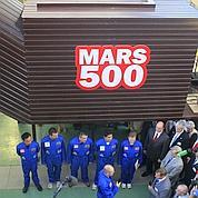 Simuler une mission habitée vers Mars