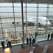 Aéroports de Paris prend soin d'Air France
