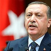 La Turquie avance ses pions
