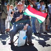 La Hongrie nationaliste irrite la Slovaquie