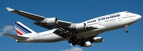 Air France se réjouit du trafic en mai