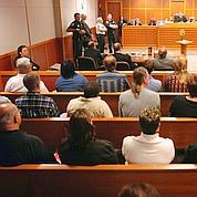 Les noirs discriminés dans les jurys US