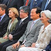 Le G20 plaide pour la rigueur en zone euro