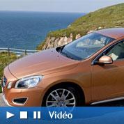Volvo S60 déploie l'arsenal sécuritaire
