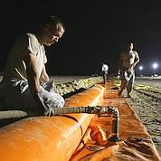 BP s'avoue incapable de prévoir le coût total