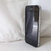 Apple devrait présenter son iPhone 4G lundi