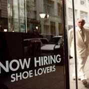 Les chiffres de l'emploi américain décevants