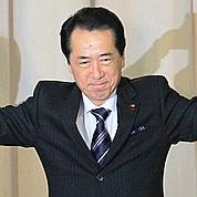 Kan nouveau premier ministre du Japon