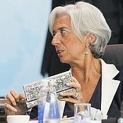 Le G20 enterre la taxe bancaire mondiale