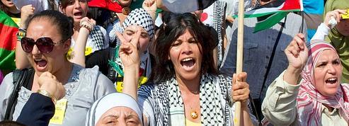 Plusieurs manifestations pro-palestiniennes en France