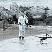 En Louisiane, sur les plages du désespoir