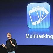 Steve Jobs attendu sur un nouvel iPhone