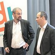 La CFDT vise les jeunes et petites entreprises