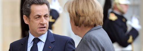 La rencontre Sarkozy-Merkel reportée d'une semaine